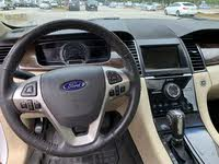 Picture of 2016 Ford Taurus Limited, interior, gallery_worthy