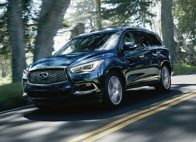 2020 infiniti qx60 test drive review - cargurus