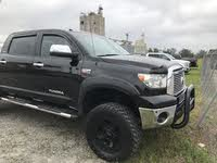 2012 Toyota Tundra Overview