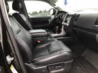 Picture of 2012 Toyota Tundra Platinum CrewMax 5.7L FFV 4WD, interior, gallery_worthy