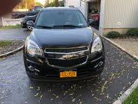 Picture of 2015 Chevrolet Equinox 2LT AWD, exterior, gallery_worthy