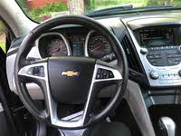 Picture of 2015 Chevrolet Equinox 2LT AWD, interior, gallery_worthy