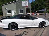 1993 Pontiac Firebird Picture Gallery