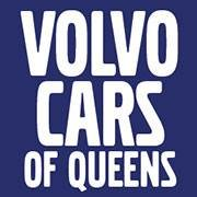 Volvo Cars of Queens logo