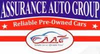 Assurance Auto Group logo