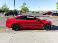 Picture of 2017 Cadillac ATS-V Coupe RWD, exterior, gallery_worthy
