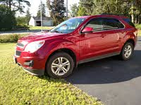 Picture of 2013 Chevrolet Equinox 1LT AWD, exterior, gallery_worthy