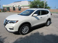 Picture of 2017 Nissan Rogue 2017.5 SV AWD, exterior, gallery_worthy