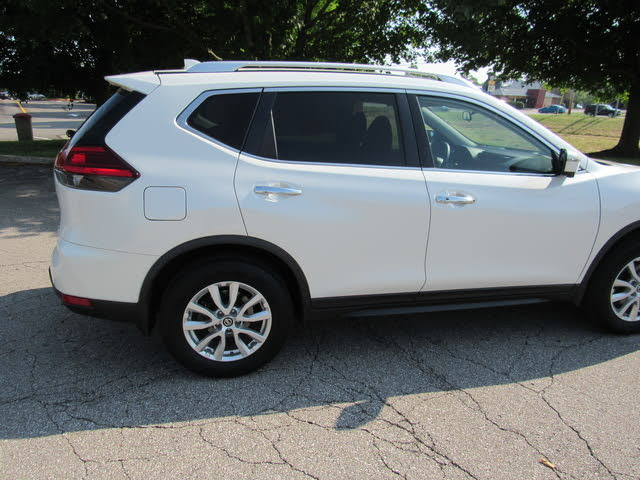 Picture of 2017 Nissan Rogue 2017.5 SV AWD