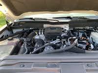 Picture of 2016 Chevrolet Silverado 2500HD LTZ Crew Cab 4WD, engine, gallery_worthy