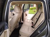 Picture of 2012 Volkswagen Tiguan SE, interior, gallery_worthy