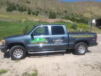 Picture of 2006 GMC Sierra 1500 SLT Extended Cab 4WD 5.8 ft. SB, exterior, gallery_worthy
