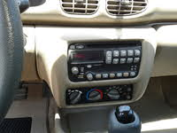 Picture of 2001 Pontiac Sunfire GT Coupe, interior, gallery_worthy