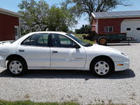 Picture of 2001 Pontiac Sunfire GT Coupe, exterior, gallery_worthy