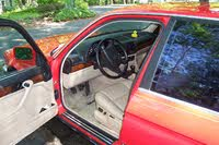Picture of 1990 BMW 7 Series 735i RWD, interior, gallery_worthy