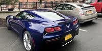 Picture of 2018 Chevrolet Corvette Stingray Z51 1LT Coupe RWD, exterior, gallery_worthy