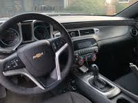 Picture of 2015 Chevrolet Camaro 1LS Coupe RWD, interior, gallery_worthy