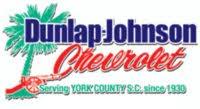 Dunlap-Johnson Chevrolet Co.,Inc. logo