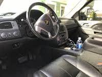 Picture of 2013 Chevrolet Silverado 2500HD LTZ Crew Cab 4WD, interior, gallery_worthy