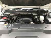 Picture of 2013 Chevrolet Silverado 2500HD LTZ Crew Cab 4WD, engine, gallery_worthy