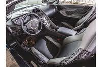 Picture of 2018 Aston Martin Vanquish S Volante Convertible RWD, interior, gallery_worthy