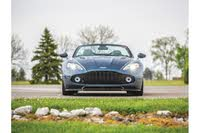 Picture of 2018 Aston Martin Vanquish S Volante Convertible RWD, exterior, gallery_worthy