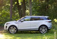 Side profile of the 2020 Land Rover Range Rover Evoque., gallery_worthy