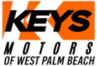 Keys Motors West Palm Beach logo
