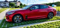 Picture of 2018 Kia Stinger GT2 AWD, gallery_worthy