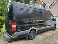 Picture of 2007 Dodge Sprinter Cargo 2500 170 WB Extended RWD, exterior, gallery_worthy