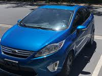 Picture of 2012 Ford Fiesta SEL, exterior, gallery_worthy