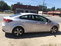 Picture of 2018 Kia Forte LX, exterior, gallery_worthy