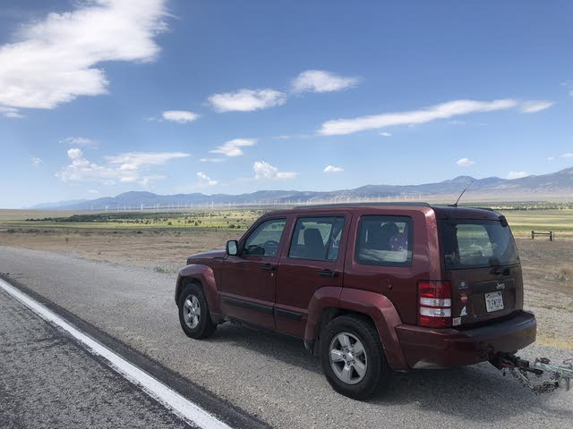 Image de 2009 Jeep Liberty Limited