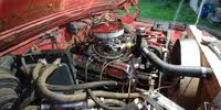 Picture of 1977 Jeep Wagoneer, engine, gallery_worthy