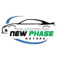 New Phase Motors LLC logo