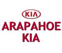 Arapahoe Kia logo