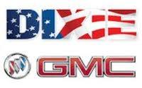 Dixie Buick GMC logo