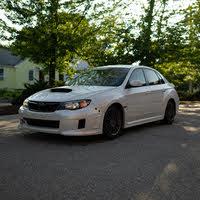 Picture of 2011 Subaru Impreza WRX Base, gallery_worthy
