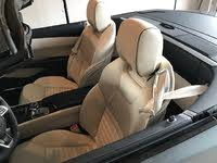 Picture of 2018 Mercedes-Benz SL-Class SL 550, interior, gallery_worthy