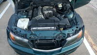 Picture of 1996 BMW Z3 1.9 Roadster RWD, engine, gallery_worthy