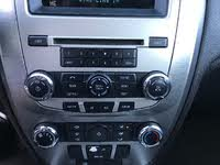 Picture of 2011 Ford Fusion SE V6, interior, gallery_worthy