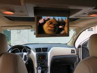 Picture of 2011 Chevrolet Traverse LTZ FWD, interior, gallery_worthy