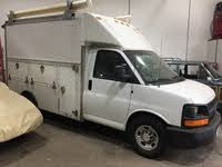 Picture of 2004 Chevrolet Express 3500 RWD, exterior, gallery_worthy