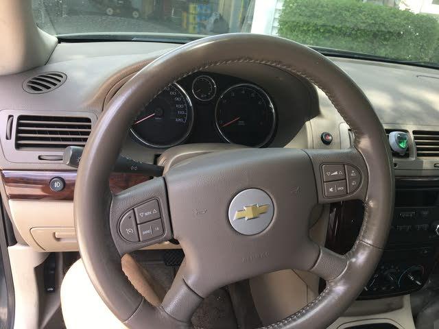 2005 Chevrolet Cobalt - Interior Pictures - CarGurus