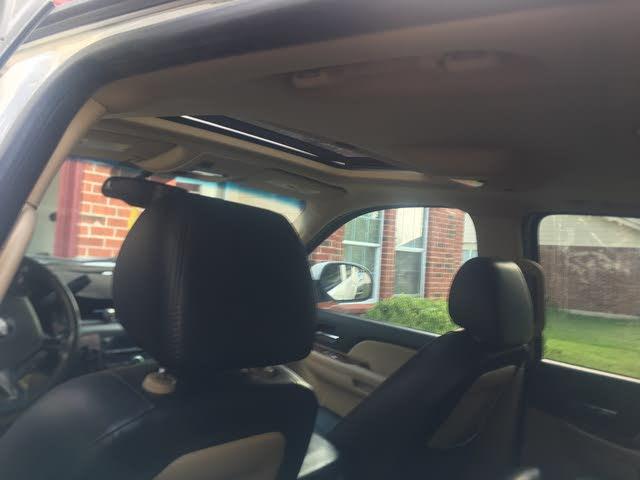 2007 Chevrolet Suburban Interior Pictures Cargurus