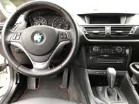 Picture of 2014 BMW X1 xDrive35i AWD, interior, gallery_worthy