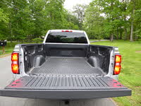 Picture of 2019 Chevrolet Silverado 1500 LD Custom Double Cab 4WD, exterior, gallery_worthy