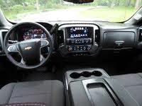 Picture of 2019 Chevrolet Silverado 1500 LD Custom Double Cab 4WD, interior, gallery_worthy