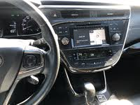 Picture of 2015 Toyota Avalon Hybrid Limited FWD, interior, gallery_worthy