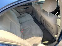 Picture of 2010 Honda Civic Hybrid FWD, interior, gallery_worthy